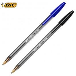 ΣΤΥΛΟ ΔΙΑΡΚΕΙΑΣ CRISTAL LARGE 1.6mm BIC Στυλό Διαρκείας ειδη γραφειου, αναλωσιμα, γραφικη υλη - paperless.gr