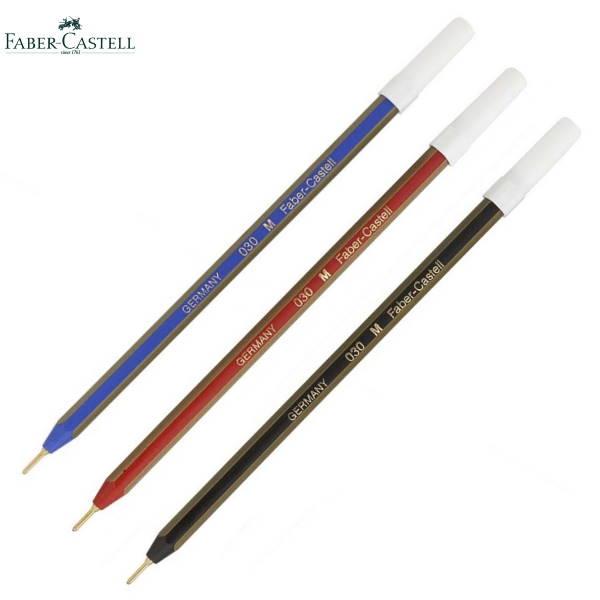 Στυλο διαρκειας goldfaber 030 medium faber-castell  Στυλό Διαρκείας ειδη γραφειου, αναλωσιμα, γραφικη υλη - paperless.gr