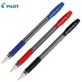 ΣΤΥΛΟ ΔΙΑΡΚΕΙΑΣ BPS-GP-B 1.2mm BROAD PILOT 12 τεμάχια Στυλό Διαρκείας ειδη γραφειου, αναλωσιμα, γραφικη υλη - paperless.gr