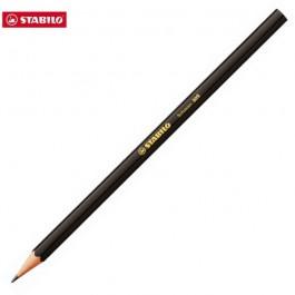 ΜΟΛΥΒΙ ΞΥΛΙΝΟ SWANO 309 HB STABILO Μολύβια ειδη γραφειου, αναλωσιμα, γραφικη υλη - paperless.gr
