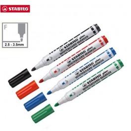 ΜΑΡΚΑΔΟΡΟΣ ΛΕΥΚΟΥ ΠΙΝΑΚΑ STABILO PLAN 641 ~2,5-3,5mm Πίνακες Λευκοί Μαρκαδόρου ειδη γραφειου, αναλωσιμα, γραφικη υλη - paperless.gr