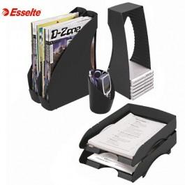 ΣΕΤ ΓΡΑΦΕΙΟΥ INTEGO ESSELTE Δίσκοι Γραφείου-Σετ Γραφείου ειδη γραφειου, αναλωσιμα, γραφικη υλη - paperless.gr