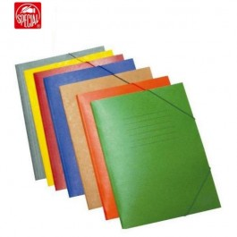 ΝΤΟΣΙΕ ΜΕ ΑΥΤΙΑ ΚΑΙ ΛΑΣΤΙΧΟ ΠΡΕΣΠΑΝ SPECIAL ΦΑΚΕΛΟΣ Ντοσιέ - Δίφυλλα ειδη γραφειου, αναλωσιμα, γραφικη υλη - paperless.gr