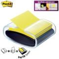 ΒΑΣΗ Post-it PRO BLACK + ΔΩΡΟ 1 ΤΕΜΑΧΙO Ζ ΝΟΤΕS ΚΙΤΡΙΝO Αυτοκόλλητα Χαρτάκια-Κύβοι ειδη γραφειου, αναλωσιμα, γραφικη υλη - paperless.gr