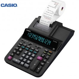 ΑΡΙΘΜΟΜΗΧΑΝΗ ΜΕ ΧΑΡΤΟΤΑΙΝΙΑ DR-320TEC CASIO Αριθμομηχανές ειδη γραφειου, αναλωσιμα, γραφικη υλη - paperless.gr
