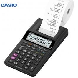ΑΡΙΘΜΟΜΗΧΑΝΗ ΜΕ ΧΑΡΤΟΤΑΙΝΙΑ HR-8TEC CASIO Αριθμομηχανές ειδη γραφειου, αναλωσιμα, γραφικη υλη - paperless.gr
