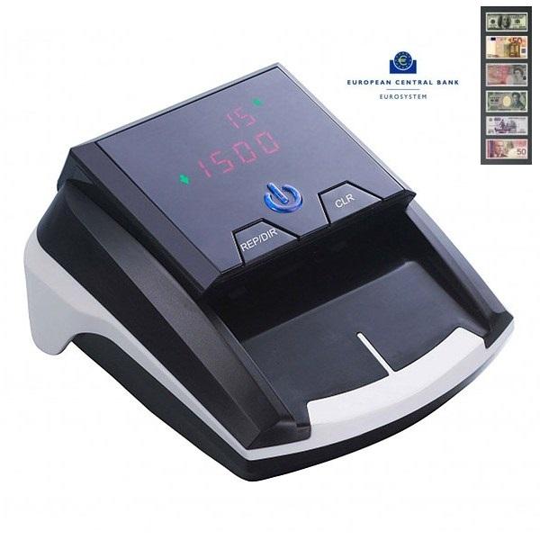 ΑΝΙΧΝΕΥΤΗΣ ΧΑΡΤΟΝΟΜΙΣΜΑΤΩΝ DP-2268 ΡΕΥΜΑΤΟΣ Ανιχνευτές Γνησιότητας ΕΥΡΩ ειδη γραφειου, αναλωσιμα, γραφικη υλη - paperless.gr