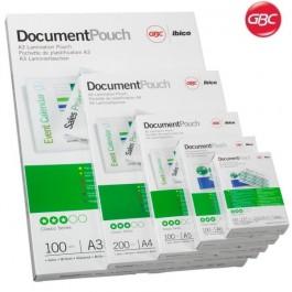 ΘΗΚΗ ΠΛΑΣΤΙΚΟΠΟΙΗΣΗΣ Α6 111x154 250mic (2x125) 100 ΤΕΜΑΧΙΑ Μηχανές Πλαστικοποίησης-Αναλώσιμα ειδη γραφειου, αναλωσιμα, γραφικη υλη - paperless.gr