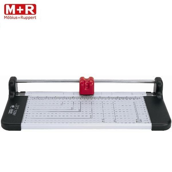ΚΟΠΤΙΚΟ  32εκ. Α4 ROLL CAT 6132 M+R DIN A4 ROTARY TRIMMER Κοπτικά - Γκιλοτίνες ειδη γραφειου, αναλωσιμα, γραφικη υλη - paperless.gr
