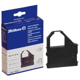ΜΕΛΑΝΟΤΑΙΝΙΑ STAR LC9HD 89510450 LC-10/20/100 LC100 BK PELIKAN Pelikan ειδη γραφειου, αναλωσιμα, γραφικη υλη - paperless.gr