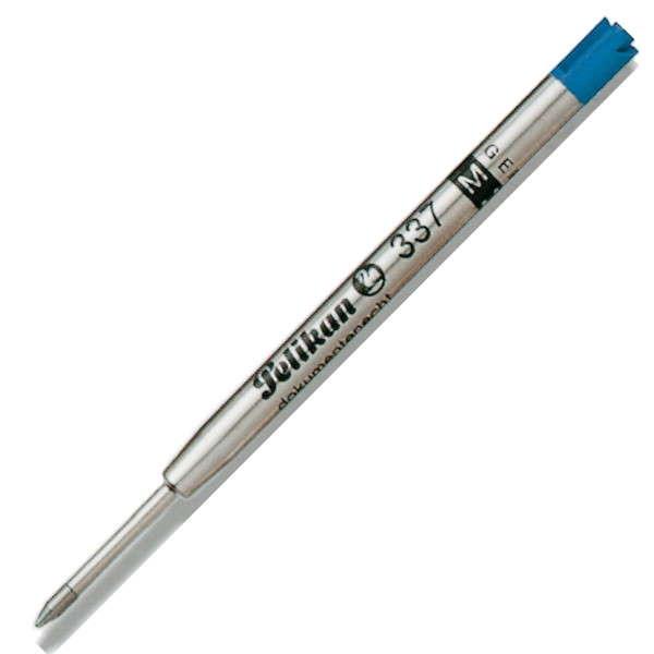 ΑΝΤΑΛΛΑΚΤΙΚΟ ΣΤΥΛΟ BALL PEN PELIKAN 337 MEDIUM Στυλογράφοι-Πένες ειδη γραφειου, αναλωσιμα, γραφικη υλη - paperless.gr