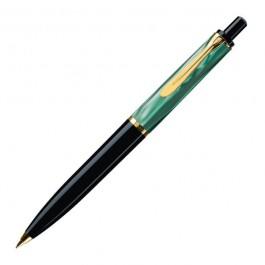 D200 GREEN MARBLE PENCIL PELIKAN ΜΟΛΥΒΙ Στυλογράφοι-Πένες ειδη γραφειου, αναλωσιμα, γραφικη υλη - paperless.gr