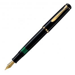 M200 BLACK FOUNTAIN PEN PELIKAN ΠΕΝΑ Στυλογράφοι-Πένες ειδη γραφειου, αναλωσιμα, γραφικη υλη - paperless.gr