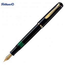 M150 BLACK FOUNTAIN PEN PELIKAN ΠΕΝΑ Στυλογράφοι-Πένες ειδη γραφειου, αναλωσιμα, γραφικη υλη - paperless.gr