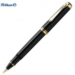R800 SOUVERAN BLACK ROLLER BALL PELIKAN ΣΤΥΛΟ Στυλογράφοι-Πένες ειδη γραφειου, αναλωσιμα, γραφικη υλη - paperless.gr