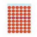 ΕΤΙΚΕΤΕΣ ΣΤΡΟΓΓΥΛΕΣ ΧΕΙΡΟΣ Φ12mm -ΚΟΚΚΙΝΟ- 1862 HERMA Ετικέτες Χειρόγραφες ειδη γραφειου, αναλωσιμα, γραφικη υλη - paperless.gr