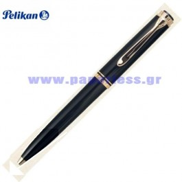 D600 SOUVERAN BLACK PENCIL PELIKAN ΜΟΛΥΒΙ Στυλογράφοι-Πένες ειδη γραφειου, αναλωσιμα, γραφικη υλη - paperless.gr
