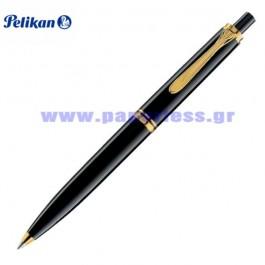 K400 SOUVERAN BLACK BALL PEN PELIKAN ΣΤΥΛΟ Στυλογράφοι-Πένες ειδη γραφειου, αναλωσιμα, γραφικη υλη - paperless.gr