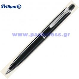 K405 SOUVERAN BLACK BALL PEN PELIKAN ΣΤΥΛΟ Στυλογράφοι-Πένες ειδη γραφειου, αναλωσιμα, γραφικη υλη - paperless.gr