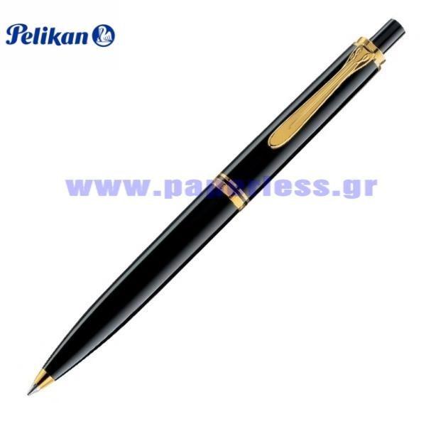 K800 SOUVERAN BLACK BALL PEN PELIKAN ΣΤΥΛΟ Στυλογράφοι-Πένες ειδη γραφειου, αναλωσιμα, γραφικη υλη - paperless.gr