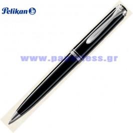 K805 SOUVERAN BLACK BALL PEN PELIKAN ΣΤΥΛΟ Στυλογράφοι-Πένες ειδη γραφειου, αναλωσιμα, γραφικη υλη - paperless.gr