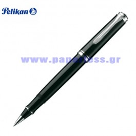 R405 SOUVERAN BLACK ROLLER BALL PELIKAN ΣΤΥΛΟ Στυλογράφοι-Πένες ειδη γραφειου, αναλωσιμα, γραφικη υλη - paperless.gr
