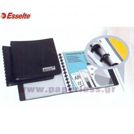 ΝΤΟΣΙΕ STRIP 15 ΘΕΣΕΩΝ Α4 ESSELTE ΚΟΚΚΙΝΟ Ντοσιέ - Δίφυλλα ειδη γραφειου, αναλωσιμα, γραφικη υλη - paperless.gr