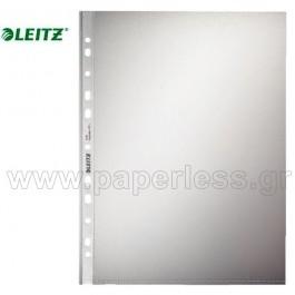 ΘΗΚΗ ΕΝΙΣΧΥΜΕΝΗ Α4 ΑΝΟΙΓΜΑ ΕΠΑΝΩ OFFICE LEITZ 4796 100 TEMAXIA Ζελατίνες-Θήκες Πλαστικές ειδη γραφειου, αναλωσιμα, γραφικη υλη - paperless.gr