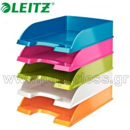 ΔΙΣΚΟΣ ΓΡΑΦΕΙΟΥ PLUS 5226 WOW LEITZ *new design Δίσκοι Γραφείου-Σετ Γραφείου ειδη γραφειου, αναλωσιμα, γραφικη υλη - paperless.gr
