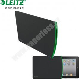 ΜΑΛΑΚΗ ΘΗΚΗ ΜΕΤΑΦΟΡΑΣ iPad New/2 COMPLETE LEITZ Θήκες κινητών τηλεφώνων-Tablets ειδη γραφειου, αναλωσιμα, γραφικη υλη - paperless.gr