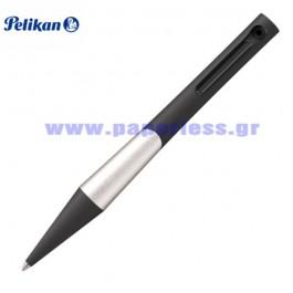 DION K42 BLACK BALL PEN PELIKAN ΣΤΥΛΟ Στυλογράφοι-Πένες ειδη γραφειου, αναλωσιμα, γραφικη υλη - paperless.gr