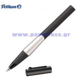 DION R42 BLACK ROLLER BALL PELIKAN ΣΤΥΛΟ Στυλογράφοι-Πένες ειδη γραφειου, αναλωσιμα, γραφικη υλη - paperless.gr