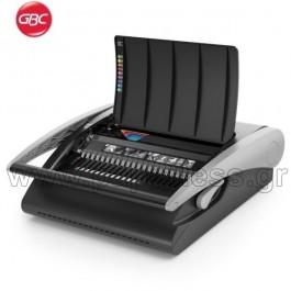 ΜΗΧΑΝΗ ΣΠΙΡΑΛ CombBind C210 BINDER GBC - ΠΛΑΣΤΙΚΟΥ ΣΠΙΡΑΛ Μηχανές Σπιράλ - Αναλώσιμα ειδη γραφειου, αναλωσιμα, γραφικη υλη - paperless.gr