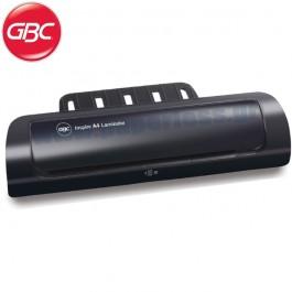 ΜΗΧΑΝΗ ΠΛΑΣΤΙΚΟΠΟΙΗΣΗΣ Α4 2 κυλίνδρων INSPIRE GBC Μηχανές Πλαστικοποίησης-Αναλώσιμα ειδη γραφειου, αναλωσιμα, γραφικη υλη - paperless.gr