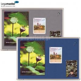 ΠΙΝΑΚΑΣ ΑΝΑΚΟΙΝΩΣΕΩΝ ΤΣΟΧΑΣ  60Χ 90εκ. UNIVERSAL LEGAMASTER Πίνακες Ανακοινώσεων - Φελλού ειδη γραφειου, αναλωσιμα, γραφικη υλη - paperless.gr