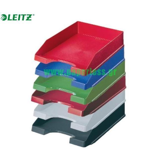 ΔΙΣΚΟΣ ΓΡΑΦΕΙΟΥ STANDARD LEITZ 5227 Δίσκοι Γραφείου-Σετ Γραφείου ειδη γραφειου, αναλωσιμα, γραφικη υλη - paperless.gr