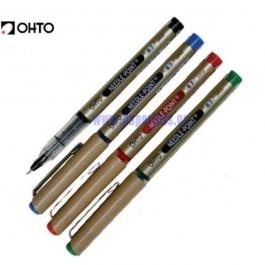 ΣΤΥΛΟ ROLLERBALL CFR-157 0.7 NEEDLE-POINT OHTO Γράφω - Σχεδιάζω ειδη γραφειου, αναλωσιμα, γραφικη υλη - paperless.gr