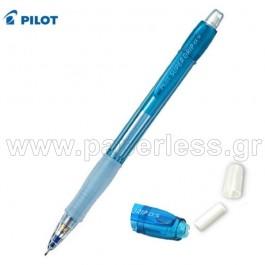 ΜΟΛΥΒΙ ΜΗΧΑΝΙΚΟ 0.5 SUPER GRIP XS MINI PILOT ΜΠΛΕ Μολύβια ειδη γραφειου, αναλωσιμα, γραφικη υλη - paperless.gr