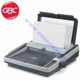 ΜΗΧΑΝΗ ΣΠΙΡΑΛ WireBind W25elec GBC - ΜΕΤΑΛΛΙΚΟ ΣΠΙΡΑΛ ΗΛΕΚΤΡΙΚΗ Μηχανές Σπιράλ - Αναλώσιμα ειδη γραφειου, αναλωσιμα, γραφικη υλη - paperless.gr