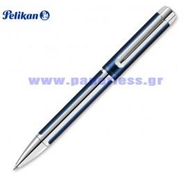 PURA K40 BLUE BALL PEN PELIKAN ΣΤΥΛΟ Στυλογράφοι-Πένες ειδη γραφειου, αναλωσιμα, γραφικη υλη - paperless.gr